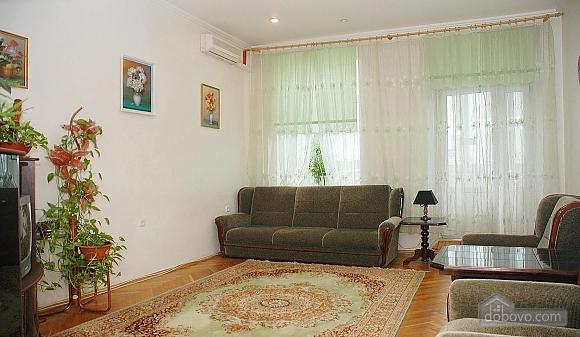 Простора квартира біля Ботанічного саду, 3-кімнатна (49042), 007