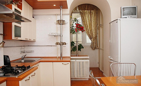 Простора квартира біля Ботанічного саду, 3-кімнатна (49042), 001