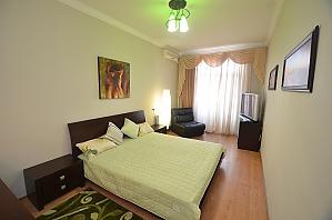 VIP apartment in the city center, Studio, 001