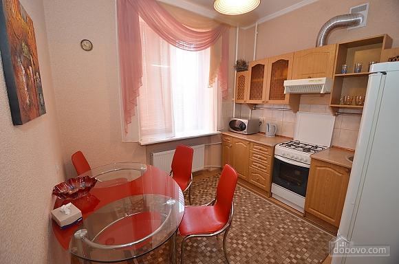 VIP квартира в центре города, 1-комнатная (88386), 005