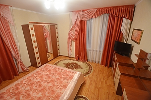 VIP apartment in the city center, Una Camera, 009