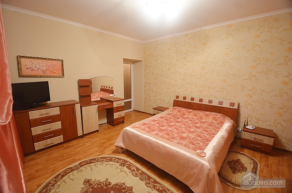 VIP apartment in the city center, One Bedroom (98410), 002
