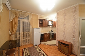 VIP apartment in the city center, Una Camera, 003