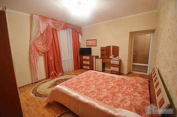 VIP apartment in the city center, One Bedroom (98410), 008