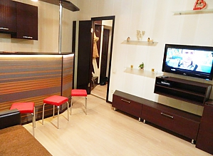 Apartment suite at Metro Pushkinska, Un chambre, 003