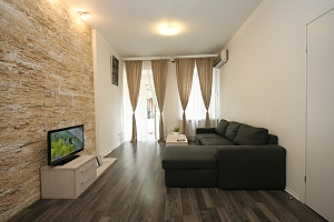 Comfortable stylish centrally located apartment, Zweizimmerwohnung, 002