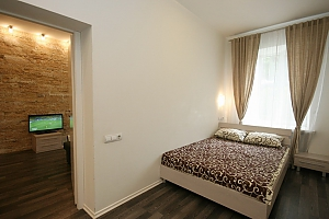 Comfortable stylish centrally located apartment, Zweizimmerwohnung, 003