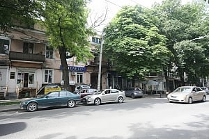 Comfortable stylish centrally located apartment, Zweizimmerwohnung, 019