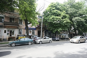 Comfortable stylish centrally located apartment, One Bedroom, 019