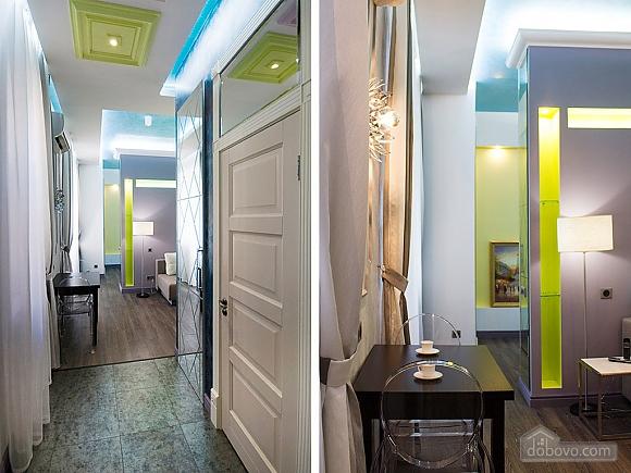 Дизайнерська квартира біля Майдану Незалежності, 2-кімнатна (38858), 006