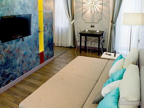 Дизайнерська квартира біля Майдану Незалежності, 2-кімнатна (38858), 008