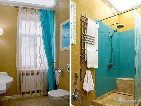 Дизайнерська квартира біля Майдану Незалежності, 2-кімнатна (38858), 010
