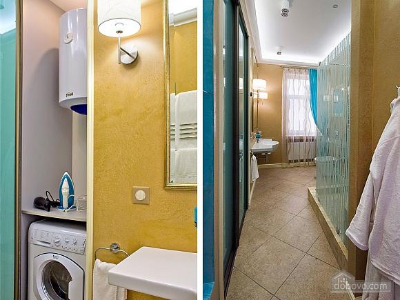 Дизайнерська квартира біля Майдану Незалежності, 2-кімнатна (38858), 011