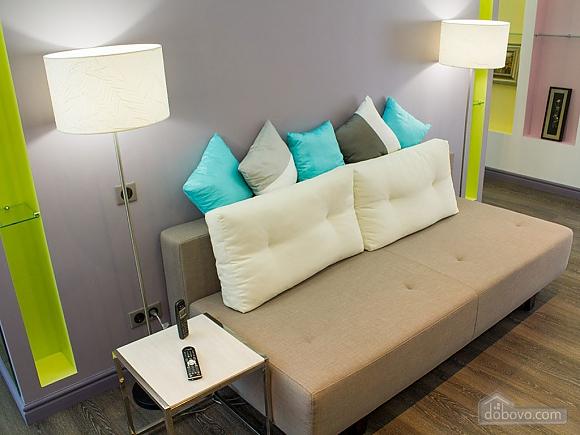 Дизайнерська квартира біля Майдану Незалежності, 2-кімнатна (38858), 013