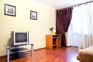 Apartment with good location, Studio, 004