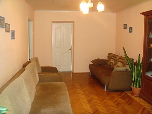 Big apartment in the city center, Two Bedroom, 001