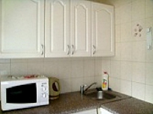 Big apartment in the city center, Two Bedroom, 004