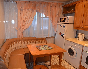 Great apartment next to the Aqua Park, Monolocale, 006