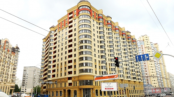 Apartment in a new building, Studio (64671), 021