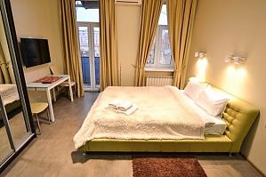 Luxury apartment at Pushkinska, Monolocale, 002