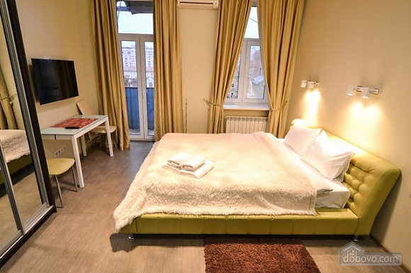 Luxury apartment at Pushkinska, Studio (60904), 002