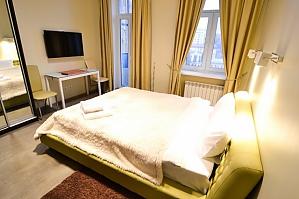 Luxury apartment at Pushkinska, Monolocale, 004