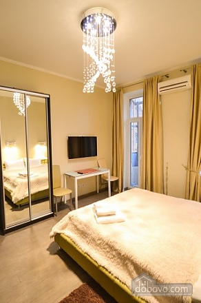 Luxury apartment at Pushkinska, Studio (60904), 005