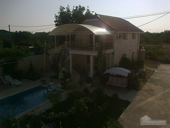 House for rest, One Bedroom (43852), 009