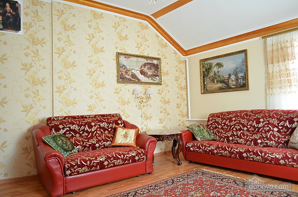 Classic style apartment, Tre Camere (76640), 001