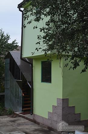 Апартаменты в классическом стиле, 4х-комнатная (76640), 007