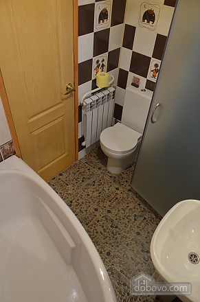 Classic style apartment, Tre Camere (76640), 005
