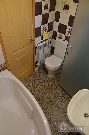 Апартаменты в классическом стиле, 4х-комнатная (76640), 005