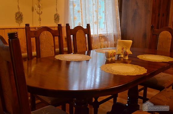 Апартаменты в классическом стиле, 4х-комнатная (76640), 006