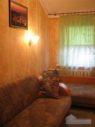Апартаменты в классическом стиле, 4х-комнатная (76640), 009