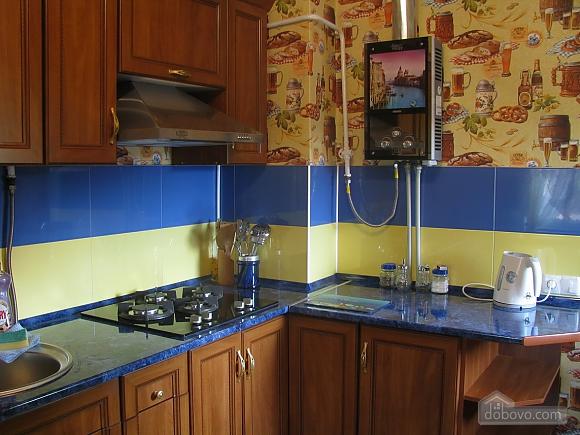 Апартаменты в классическом стиле, 4х-комнатная (76640), 011