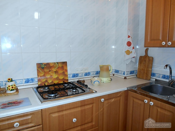 Apartment near to Sportyvna metro station, Studio (47447), 002