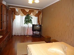 Convenient and comfortable apartment, Studio, 001
