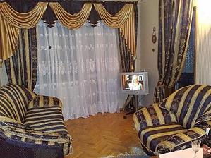 8 Kosti Gordienko, Zweizimmerwohnung, 001