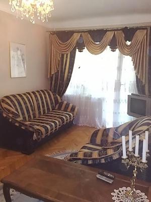 8 Kosti Gordienko, Zweizimmerwohnung, 002