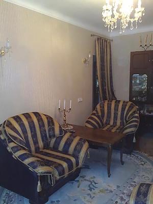 8 Kosti Gordienko, Zweizimmerwohnung, 004