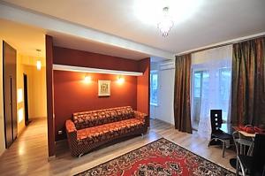 Квартира на Червоноармійській, 1-кімнатна, 001