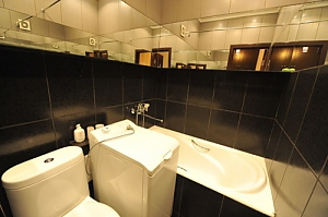 Квартира на Червоноармійській, 1-кімнатна, 004
