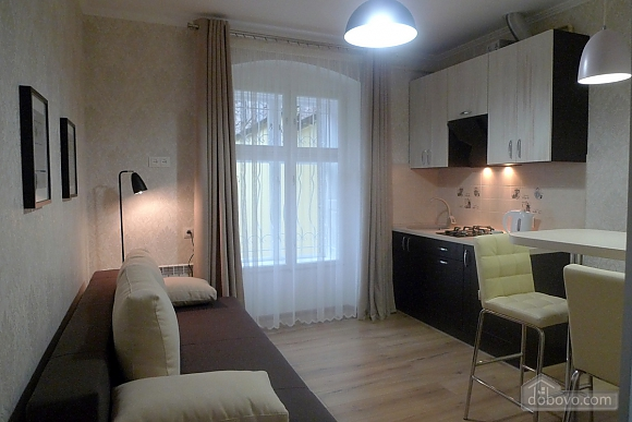Apartment in the historical center, Studio (21433), 003