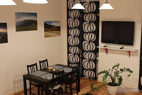 Cozy apartment in  city center, Zweizimmerwohnung (40055), 002