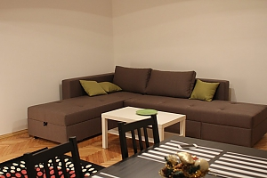 Cozy apartment in  city center, One Bedroom, 003