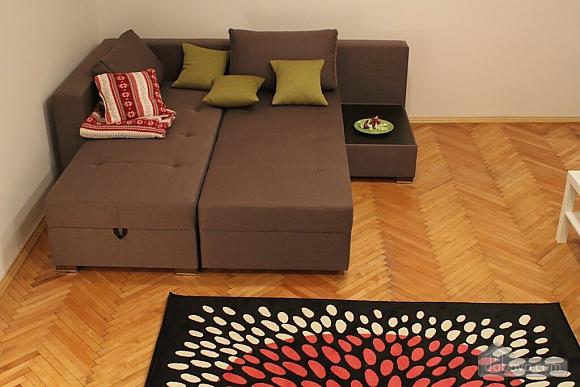 Cozy apartment in  city center, Zweizimmerwohnung (40055), 004