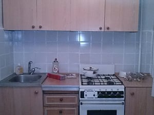 Apartment near Park Klimova, Monolocale, 002