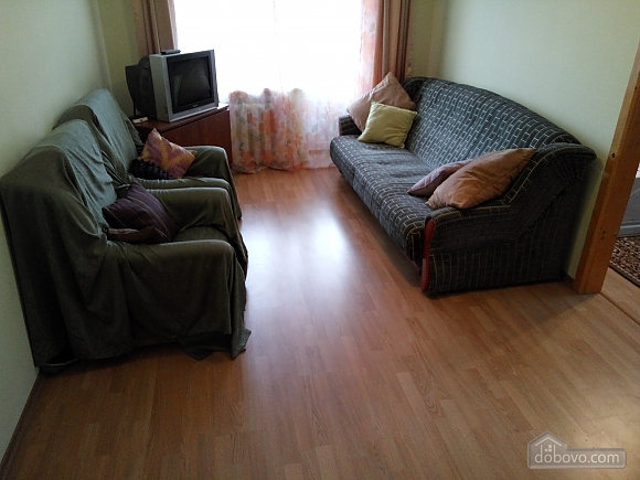 Apartment in the center, One Bedroom (11635), 007
