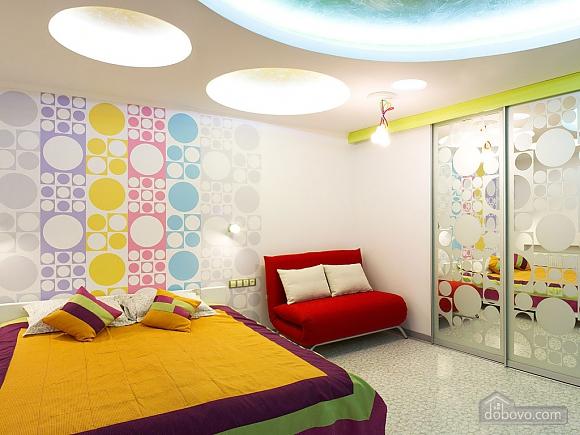 Апартаменти на Лесі Українки, 1-кімнатна (13153), 001