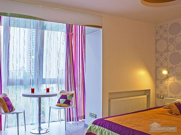 Апартаменти на Лесі Українки, 1-кімнатна (13153), 005